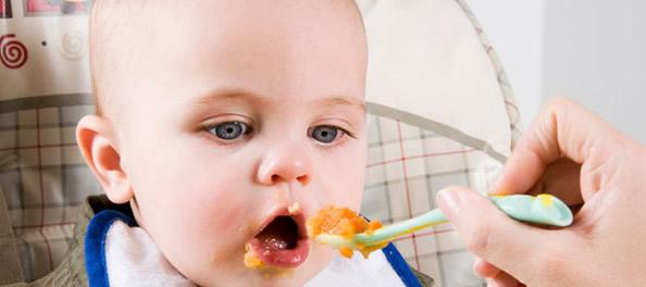 Especiação de arsênio em alimento infantil