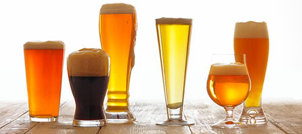 Novo método automático de determinação de off-flavours em cervejas - compostos relacionados ao sabor de cerveja envelhecida