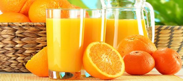 Extração QuEChERS automática aplicada na determinação de resíduos de pesticidas em laranja