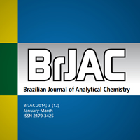 Brazilian Journal of Analytical Chemistry (BrJAC)