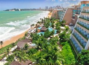 Serhs Natal Grand Hotel - Imagem: Divulgação