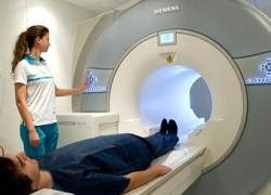 Ressonância magnética para corpo inteiro com campo de 7 Tesla - Foto: Divulgação