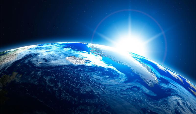 Resultado de imagem para Terra