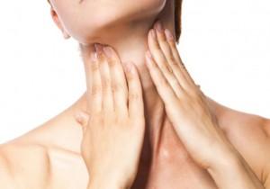 A glândula tireoide produz os hormônios que regulam o metabolismo - Foto: Divulgação