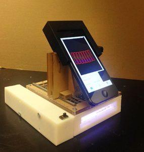 O gadget já está pronto para uso em situações reais - Imagem: Divulgação